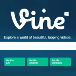 RIP Vine. Twiiter announces that video sharing app Vine wil shut down in coming months.
