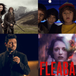 Top 5 TV Shows of 2016