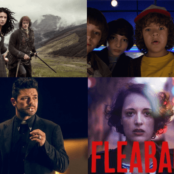 Top 5 TV Shows That Premiered In 2016