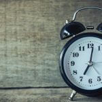Becoming Productive and Punctual by waking up early