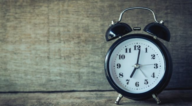 Tryst With Punctuality