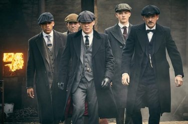 Peaky Blinders Show (Source: BBC)
